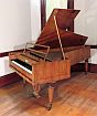 1828-32 B�sendorfer piano from the Frederick Collection