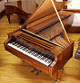 1845 B�sendorfer piano from the Frederick Collection