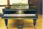1877 B�sendorfer piano from the Frederick Collection