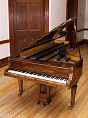 1840 Erard piano from the Frederick Collection